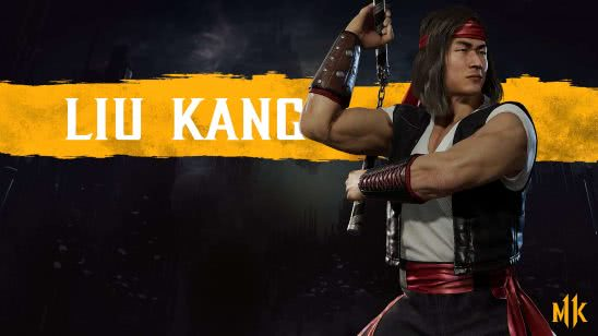 mortal kombat 11 liu kang uhd 4k wallpaper