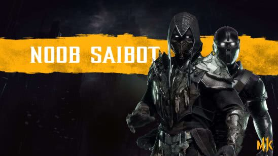 mortal kombat 11 noob saibot uhd 4k wallpaper