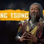 mortal kombat 11 shang tsung uhd 4k wallpaper