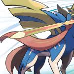 pokemon sword and shield zacian uhd 4k wallpaper