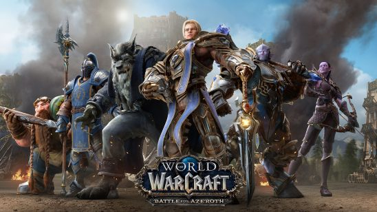 Download World Of Warcraft Ultra Hd Wallpapers Pixelz Cc