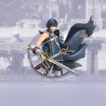 super smash bros ultimate chrom uhd 4k wallpaper