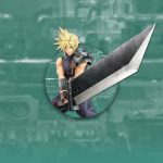 super smash bros ultimate cloud final fantasy 7 outfit uhd 4k wallpaper
