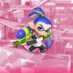super smash bros ultimate inkling male uhd 4k wallpaper
