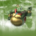 super smash bros ultimate king k rool uhd 4k wallpaper
