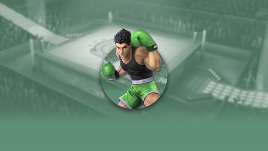 super smash bros ultimate little mac uhd 4k wallpaper