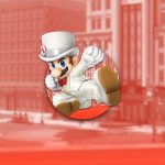 super smash bros ultimate mario wedding outfit uhd 4k wallpaper