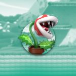 super smash bros ultimate piranha plant uhd 4k wallpaper
