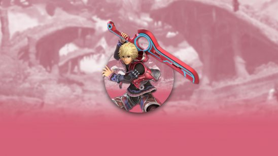 super smash bros ultimate shulk uhd 4k wallpaper