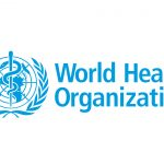world health organization who logo uhd 4k wallpaper