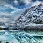 cerro torre mountain patagonia uhd 4k wallpaper
