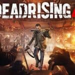 dead rising 4 uhd 4k wallpaper