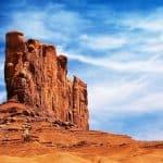 desert rocks arizona united states uhd 4k wallpaper